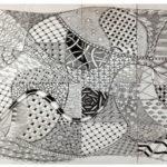 Zentangle Paper