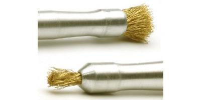 Brass Brush 31 ESC DBL